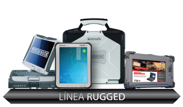 equipos rugged